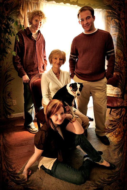 seales-family