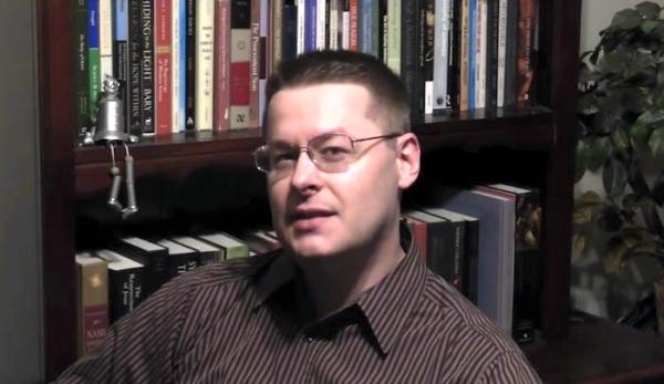 Dr. David Wood PhD