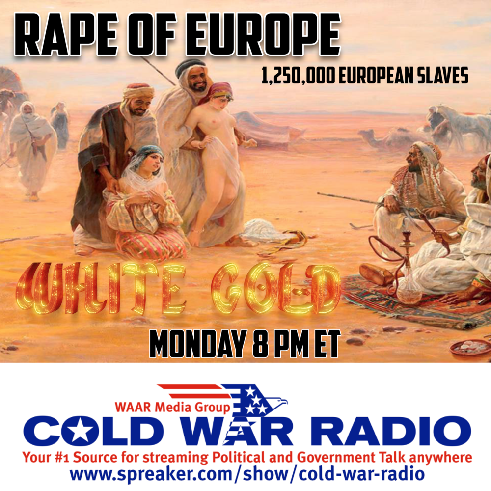 CWR490 Rape of Europe 1