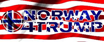 NORWAY4TRUMP