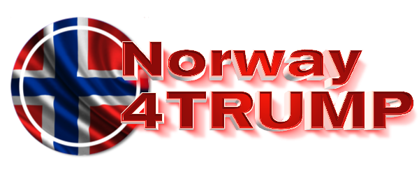 Norway4TRUMP Logo